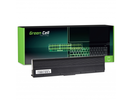 Bateria Green Cell A32-F9 do Asus F6 F6A F6S F6V F9 F9F F9J F9S