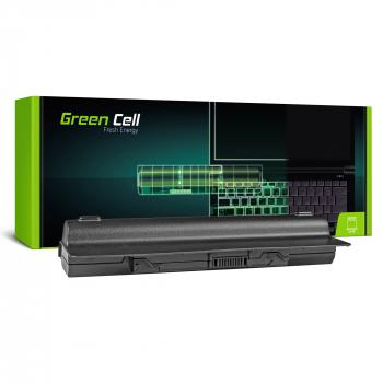 Green Cell ® Bateria do Asus N56E