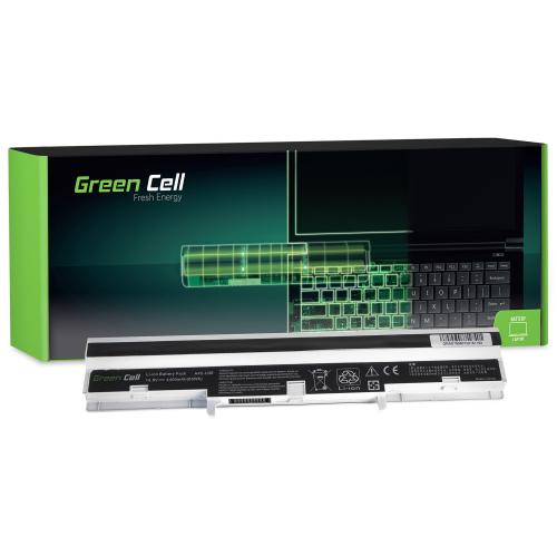 Bateria Green Cell A42-U36 A41-U36 do Asus U32 U32JC U32U U36 U36J U36JC U36S U36SD U36SG