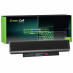 Green Cell ® Bateria do Lenovo ThinkPad X140e