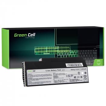 Bateria Green Cell A42-G53 A42-G73 A32-G73 do Asus G53 G73 G73JH G53JW G73JW G53SW G53SX 3D G73J G53S G53J G73SW