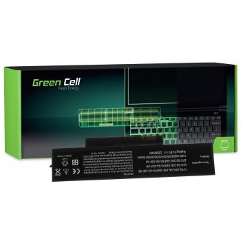 Bateria Green Cell do laptopów Fujitsu-Siemens Esprimo V5515 V5535 V5555 V6555