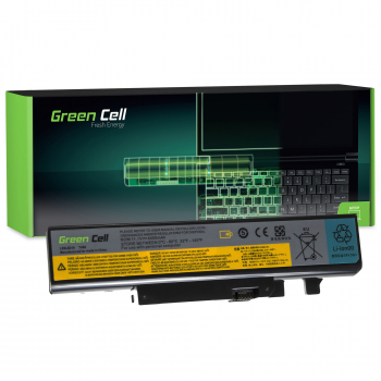 Bateria L09L6D16 Green Cell do Lenovo IdeaPad B560 Y460 Y560 V560 Y560p Y560a