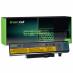 Green Cell ® Bateria do laptopa Lenovo B560 4330