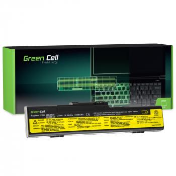 Bateria Green Cell do Lenovo IBM ThinkPad X30 X31 X32