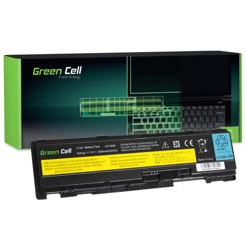 Green Cell ® Bateria do Lenovo ThinkPad T410s