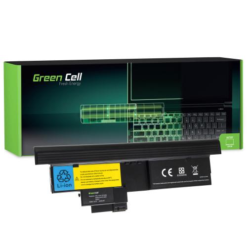 Bateria 42T4657 Green Cell do Lenovo ThinkPad Tablet X200 X201i X201t X200t