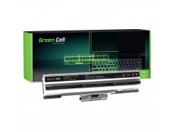 Green Cell ® Bateria do SONY VAIO VGN-SR35T