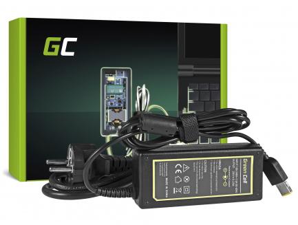 Zasilacz Ładowarka Green Cell 20V 3.25A ADLX65NCC3A ADLX65NDC3A do Lenovo G50 G50-30 G50-45 G50-70 G500 G500S G505 G700 G710