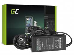Zasilacz Ładowarka Green Cell do Asus F553 F553M F553MA R515 R540L X453MA X553 X553M X553MA ZenBook UX21 UX32 19V 3.42A
