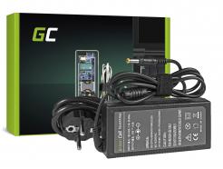 Zasilacz Ładowarka Green Cell do Lenovo IBM ThinkPad 240 R50 R51 R51 840 R52 T20 T21 T30 T40 T41 T42 T42p T43 T43p 16V 4.5A