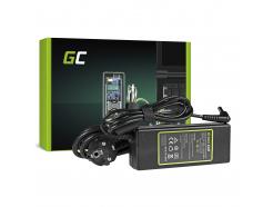 Zasilacz Ładowarka Green Cell do Acer Aspire 5730Z 5738ZG 7720G 7730 7730G TravelMate 2301WLMi 19V 4.74A