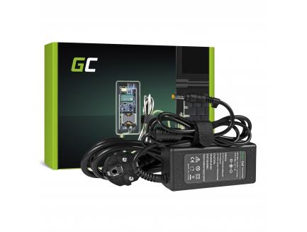 Zasilacz Ładowarka Green Cell do Asus EEE PC 900 901 904 1000 1000H 1000HD 12V 3A