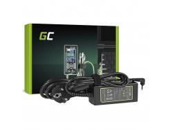 Zasilacz Ładowarka Green Cell do Asus EEE PC 1001 1001HA 1005 1005HA 1215 1215N 1215B 19V 2.1A
