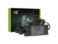 Zasilacz Ładowarka Green Cell do Dell Inspiron 1525 1526 3460 Studio 1535 Vostro 1440 3300 19.5V 3.34A