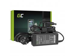 Zasilacz Ładowarka Green Cell do Dell Inspiron 1545 1546 1557 XPS M1330 M1530 19.5V 3.34A octagonal