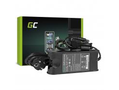 Zasilacz Ładowarka Green Cell do Dell Inspiron 15R N5010 N5110 Dell Latitude D620 D630 E6400 XPS 15 L501X L502x 19.5V 4.62A