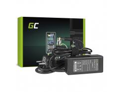 Zasilacz Ładowarka Green Cell do Acer Aspire One 521 D250 Packard Bell Dot A Dot M Butterfly 19V 1.58A