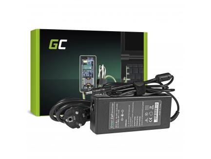 Zasilacz Ładowarka Green Cell do Lenovo G570 G575 G580 G585 G770 IdeaPad Z580 P580 20V 4.5A