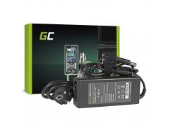 Zasilacz Ładowarka Green Cell do HP Envy Pavilion DV4 DV5 DV6 Compaq CQ61 CQ62 19V 4.74A
