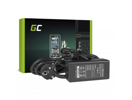 Zasilacz Ładowarka Green Cell do Samsung NP530U3B NP530U3C NP535U3C NP540U3C NP900X3C 19V 2.1A