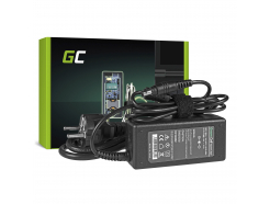 Zasilacz Ładowarka Green Cell do Samsung N100 N110 N130 N145 N150 NP-NB30 Pro 19V 2.1A
