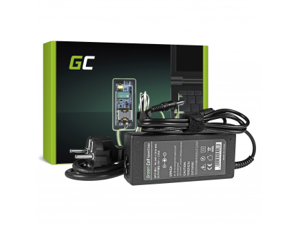 Zasilacz Ładowarka Green Cell do Toshiba Satellite C660 C850 L300 L650 Equium A200 L300 Acer TravelMate 650 655 19V 3.95A