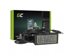 Zasilacz Ładowarka Green Cell do Toshiba Satellite C650 C660D L750 Asus X550C X550V R510 Lenovo G530 19V 3.42A