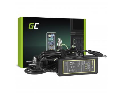 Green Cell ® Zasilacz do laptopa MSI CR400X
