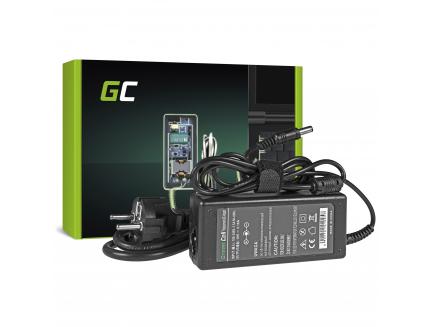 Zasilacz Ładowarka Green Cell do Dell Inspiron 1000 2200 3000 3500 3700 19V 3.16A