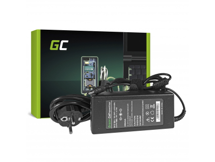 Zasilacz Ładowarka Green Cell do Compaq Presario V6100 V6200 Pavilion DV6200 DV6300 DV6500 DV9000 19V 4.74A