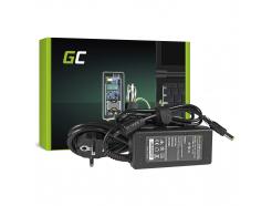 Zasilacz Ładowarka Green Cell do Acer Aspire One D255 D257 D260 D270 AOHAPPY 1225 19V 2.15A