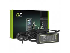 Zasilacz Ładowarka Green Cell do Samsung XE500TIC XE700TIC XE303C12 12V 3.33A