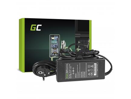 Zasilacz Ładowarka Green Cell do HP Pavilion Compaq 14, 15 i 17 19.5V 4.62A