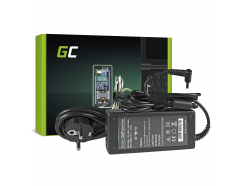 Zasilacz Green Cell PA-1650-78 do AsusPro Advanced BU400 BU400A BU400V BU400VC Essential PU301 PU401 PU500 PU551