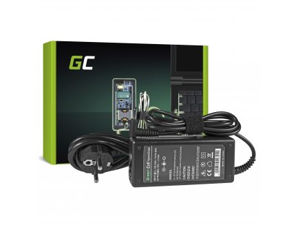 Zasilacz Ładowarka Green Cell ® 19V 3.42A do Dell Inspiron 15 3543 3555 5552 5558