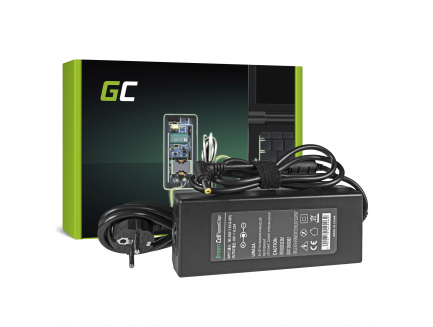 Zasilacz Green Cell A11-120P1A 19V 6.32A 120W do Laptopa Acer Aspire V3-771 V3-771G V3-772 V3-772G