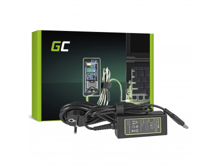 Zasilacz Ładowarka Green Cell 20V 2A ADL40WLD do Lenovo Yoga 3 i Lenovo Yoga 3 PRO