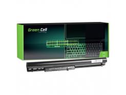 Bateria Green Cell OA03 OA06 746641-001 do HP 240 G2 G3, 245 G2 G3, 250 G2 G3, 255 G2 G3, HP 15-G 15-R, Compaq 15-A