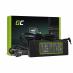 Zasilacz Ładowarka Green Cell do HP Omen 15-5000 15-AX 17-W HP Envy 15-J 17-J 19.5V 6.15A