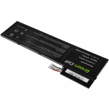 Bateria Green Cell AP12A3i do Acer Aspire M3 M5 Timeline M3 M5