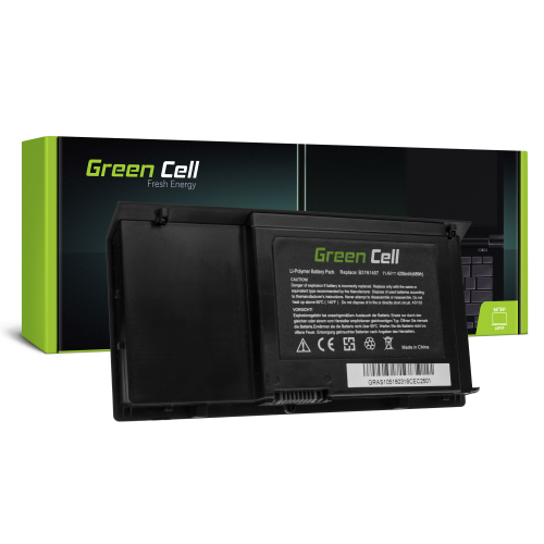 Bateria Green Cell B31N1407 do Asus PRO B451 B451JA