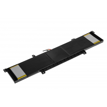 Bateria Green Cell C21N1309 do ASUS VivoBook S301LA S301LP Q301L