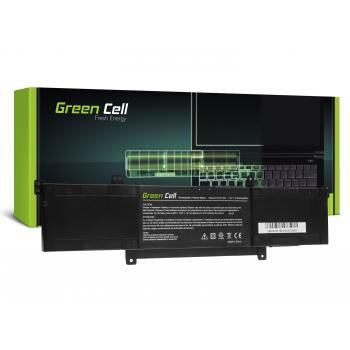 Bateria Green Cell C21N1309 do ASUS VivoBook Q301 Q301L Q301LA S301 S301L S301LA S301LP