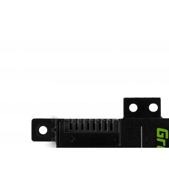 Bateria Green Cell C21N1401 do Asus X455 X455LA X455LD X455LN F455L