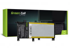 Bateria Green Cell C21N1401 do Asus F455L K455L R455L X455L