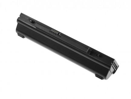 Bateria Green Cell AA-PB1VC6B do Samsung N210 N220 NB30 Q330 X420 Plus