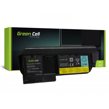 Bateria Green Cell 45N1079 do Lenovo ThinkPad Tablet X220 X220i X220t