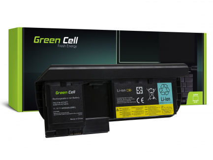 Bateria Green Cell 45N1079 do ThinkPad X220 X220i X220t X230i X230t Tablet