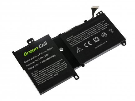 Bateria Green Cell HV02XL do HP 11 Pavilion 11 x360 11